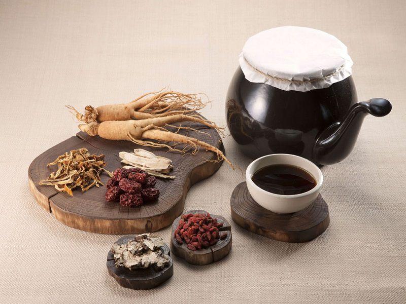 Bài thuốc Đông y giúp điều trị bệnh tận gốc