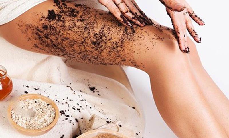 Chữa viêm nang lông tại nhà trong các trường hợp bệnh nhẹ