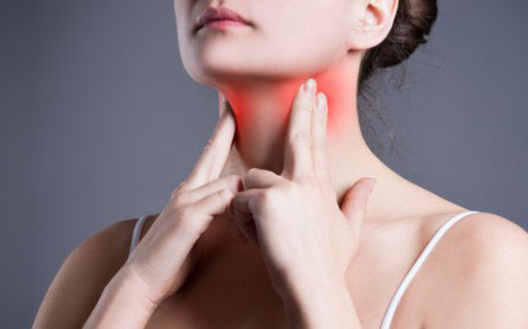 Viêm thanh quản cần được xử lý đúng cách, tránh biến chứng