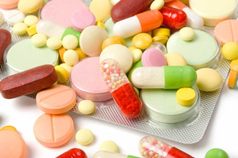 Cần thận trọng khi sử dụng thuốc Tây y