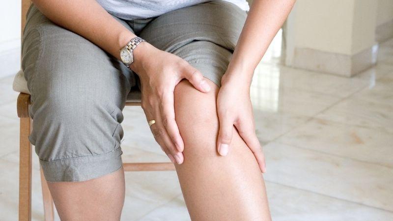 Tổng hợp các cách chữa viêm khớp gối tại nhà