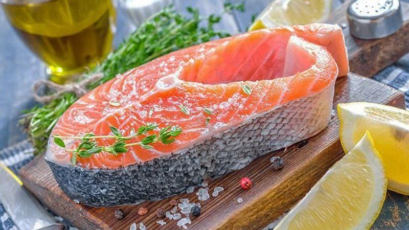 Các thực phẩm có lợi cho bệnh nhân viêm khớp gối