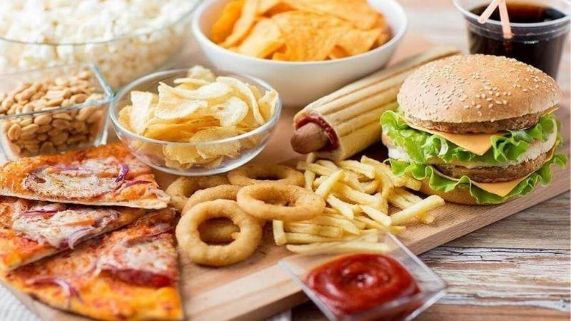 Người bệnh cần kiêng những thực phẩm gì