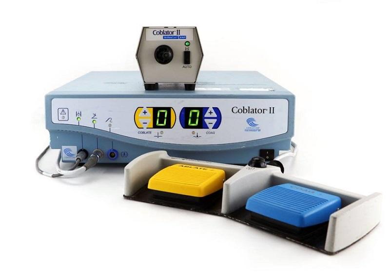 Cắt amidan bằng máy Coblator là phương pháp được ưa chuộng nhất hiện nay