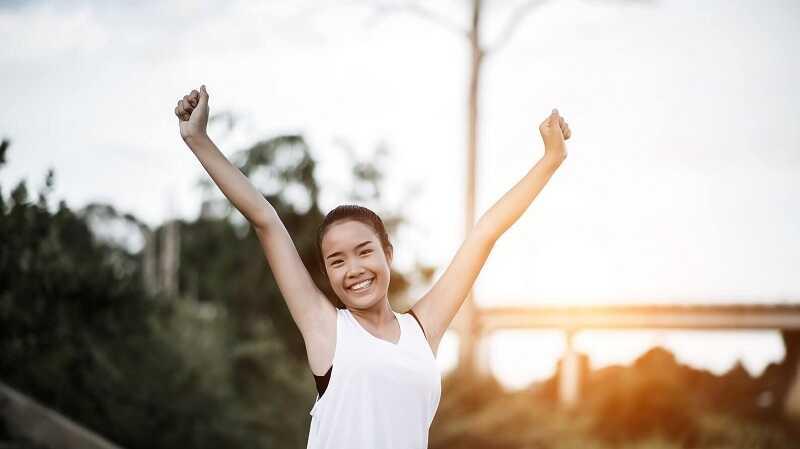 Kết hợp thực hiện diện chẩn chữa bệnh với xây dựng chế độ sinh hoạt, nghỉ ngơi lành mạnh