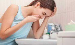 Đau dạ dày buồn nôn là triệu chứng của nhiều nguyên nhân khác nhau