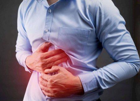 Đau dạ dày là căn bệnh phổ biến nhất là ở trẻ em, phụ nữ mnag thai hoặc người có thói quen xấu trong sinh hoạt
