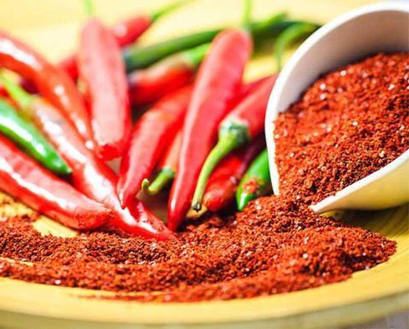 Người bệnh đau dạ dày không nên dùng đồ ăn cay nóng