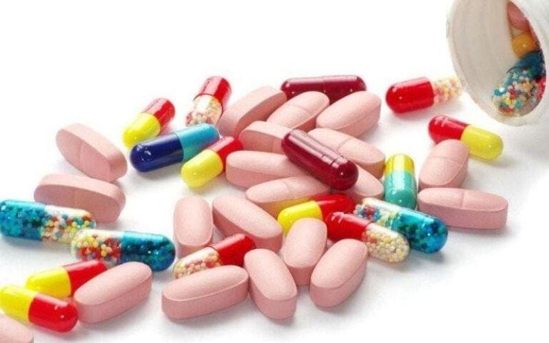 Thuốc Tây điều trị đau dạ dày ở trẻ em