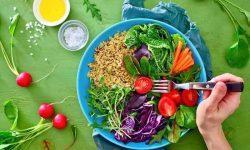 Dinh dưỡng có vai trò rất quan trọng trong điều trị đau khớp gối