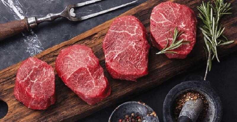 Bệnh đau xương khớp kiêng ăn gì? Kiêng các loại thịt đỏ