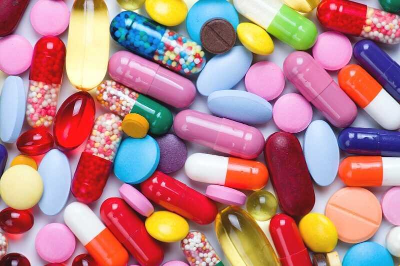 Sử dụng kháng sinh điều trị viêm khớp
