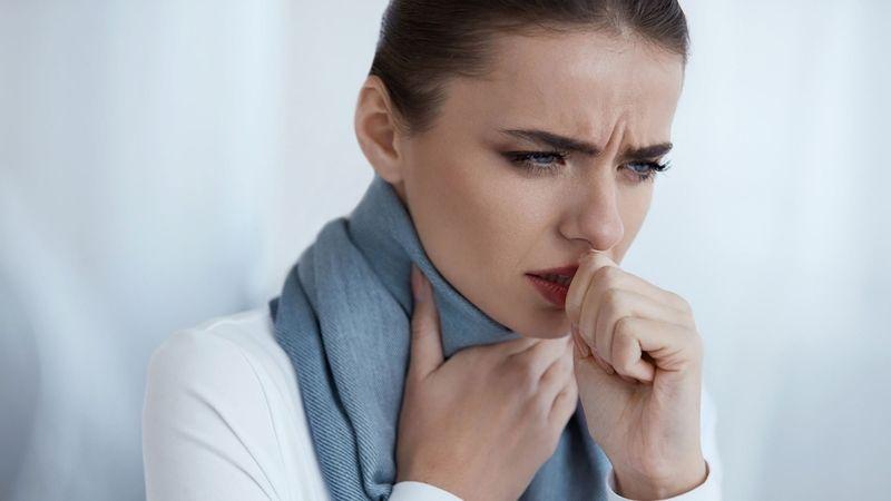 Tìm hiểu các thông tin quan trọng nhất về bệnh ho