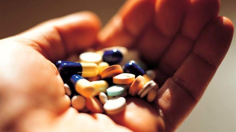 Chữa ho bằng thuốc Tây y