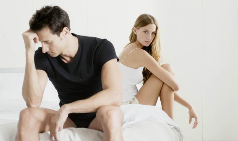Nguyên nhân gây liệt dương ở nam giới tương đối đa dạng