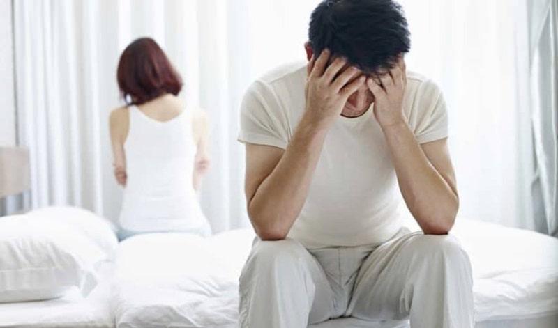 Bệnh ảnh ảnh hưởng rất nhiều đến chính bản thân và cuộc sống gia đình họ