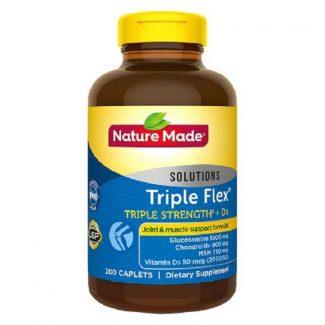 Thuốc đau xương khớp Triple FLEX của Mỹ
