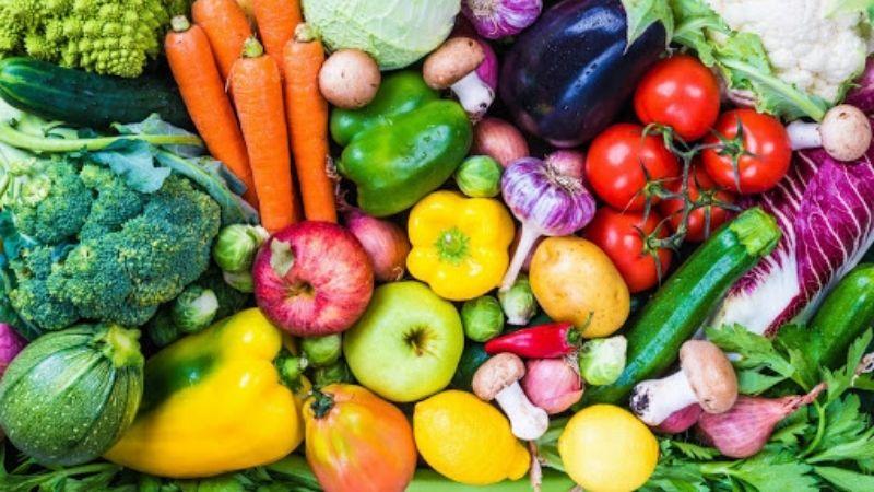 Thực phẩm có lợi cho người bị yếu tinh trùng