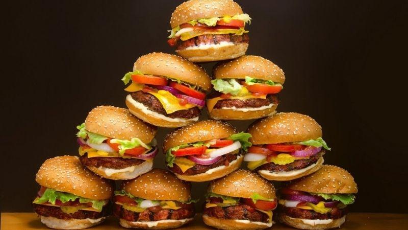 Người bệnh cần hạn chế những thực phẩm gì