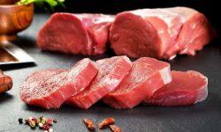 Viêm amidan ăn thịt bò được không