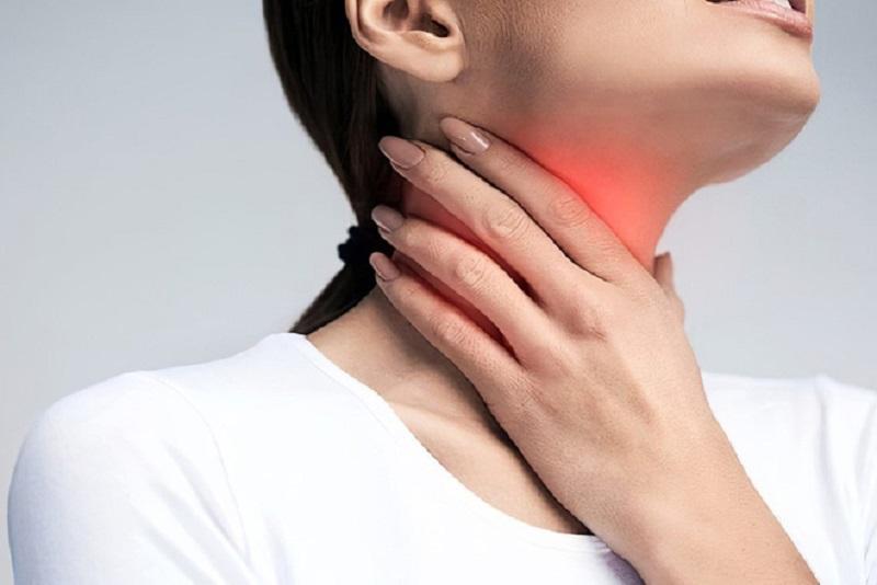 Người có tiền sử viêm họng có nguy cơ cao mắc viêm amidan mãn tính