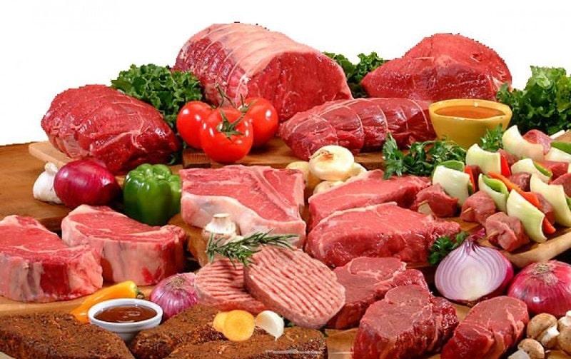 Thực phẩm cũng có thể là nguyên nhân gây bệnh
