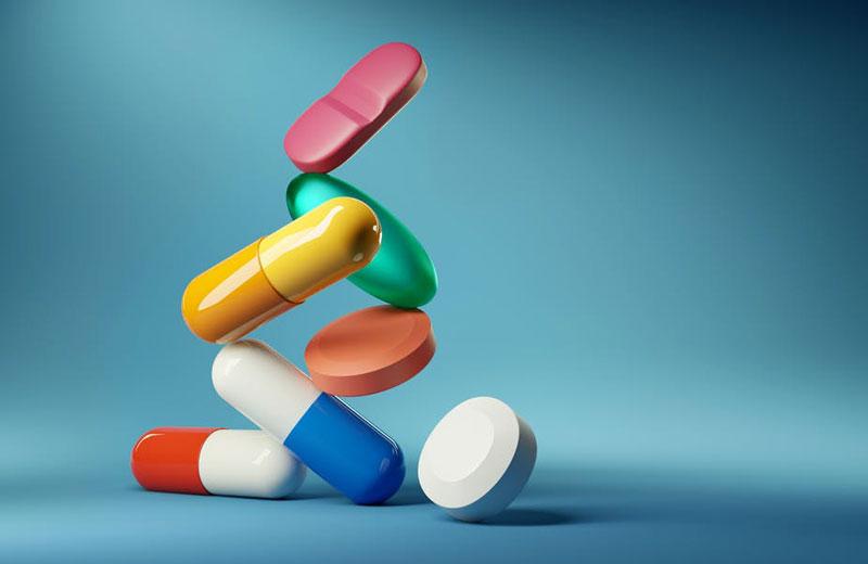 Uống thuốc tân dược là một phương pháp trị bệnh hiệu quả