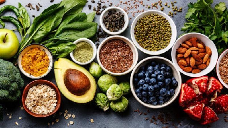 Lưu ý trong vấn đề ăn uống của người bệnh