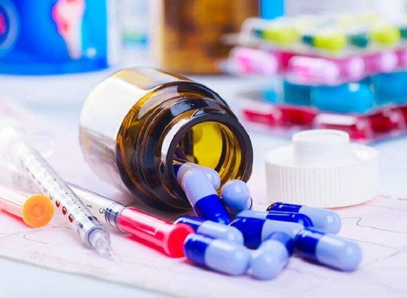 Sử dụng thuốc Tây y trị viêm khớp