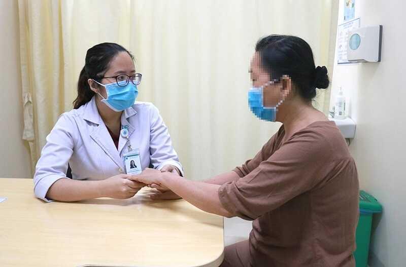 Chẩn đoán và điều trị viêm khớp vảy nến kịp thời rất quan trọng