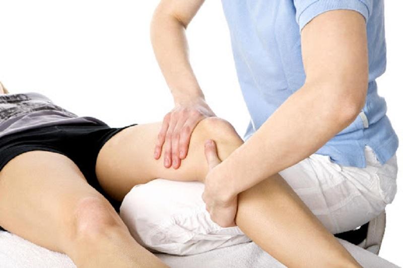 Thực hiện bài tập vật lý trị liệu giúp cải thiện bệnh hiệu quả