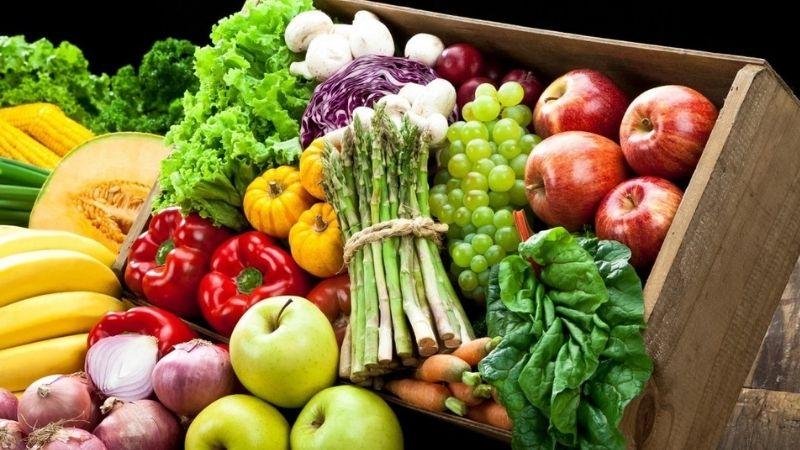 Các thực phẩm được khuyến khích bệnh nhân sử dụng