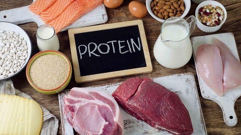 Người bệnh cần chú ý khi lựa chọn sử dụng thực phẩm