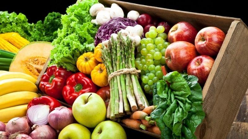 Người bệnh cần chú ý bổ sung các thực phẩm có lợi cho cơ thể