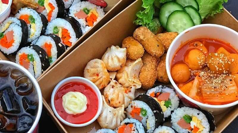 Thực phẩm có hại cho người bị bệnh xoang