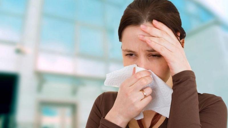 Phân loại bệnh viêm xoang