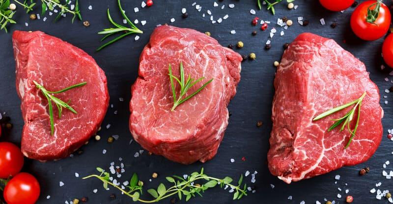 Thịt bò, món ăn bổ dưỡng và giúp chị em không phải đau đầu khi nghĩ chồng yếu sinh lý nên ăn gì