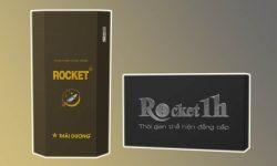 Rocket 1h có tốt không? Thành phần, công dụng và giá bán