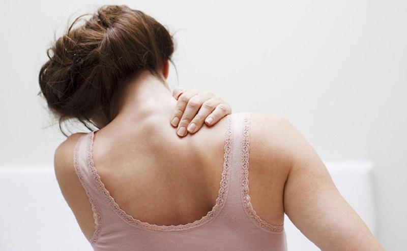 Đau vai gáy khi mang thai là một hiện tượng rất thường gặp và do nhiều nguyên nhân