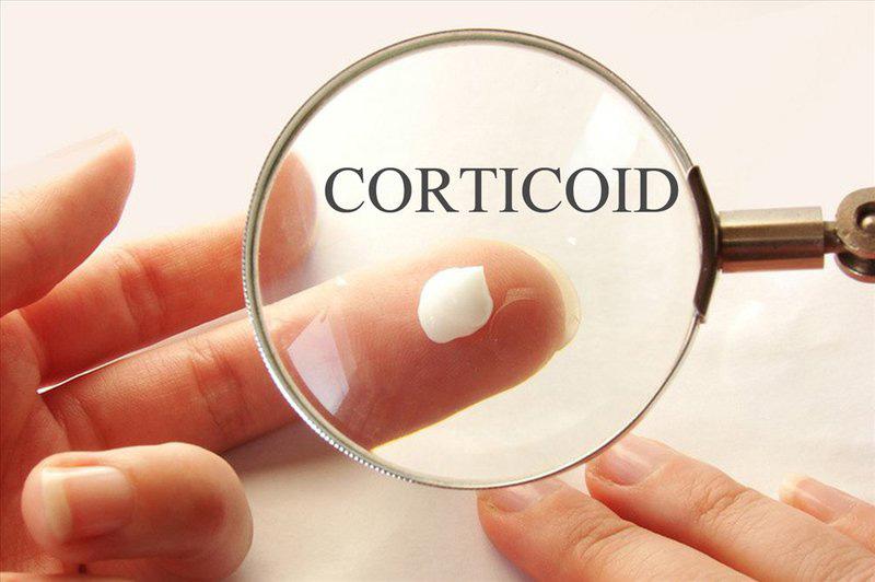 Thuốc bôi corticoid có tác dụng giảm viêm da, kháng dị ứng và ức chế miễn dịch tại vùng da được sử dụng