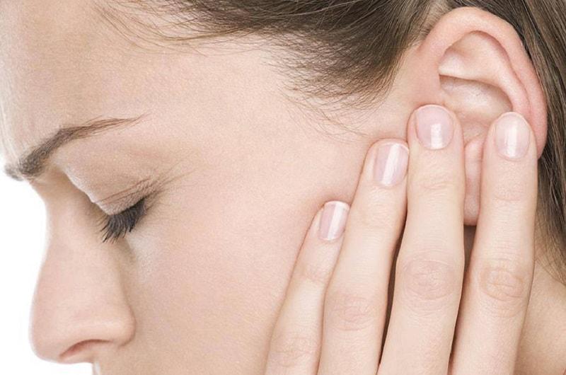 Viêm tai giữa gây ra nhiều bất tiện trong sinh hoạt hằng ngày