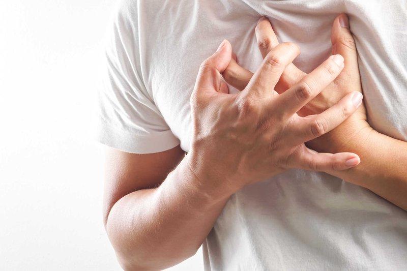Tỷ lệ tử vong khi xảy ra biến chứng thấp tim là rất cao