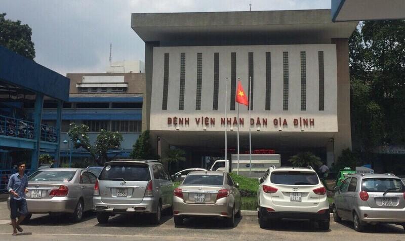 Bệnh Viện nhân dân Gia Định, địa chỉ chữa yếu sinh lý nam giới an toàn