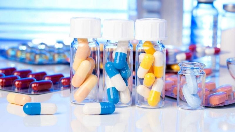 Đẩy lùi các triệu chứng bệnh bằng thuốc Tây y