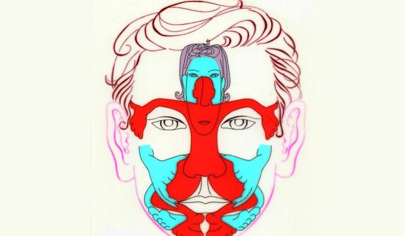 Diện chẩn chữa yếu sinh lý dựa vào các huyệt đạo trên mặt