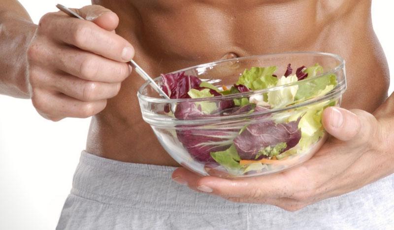 Duy trì chế độ dinh dưỡng khoa học để hỗ trợ chữa bệnh