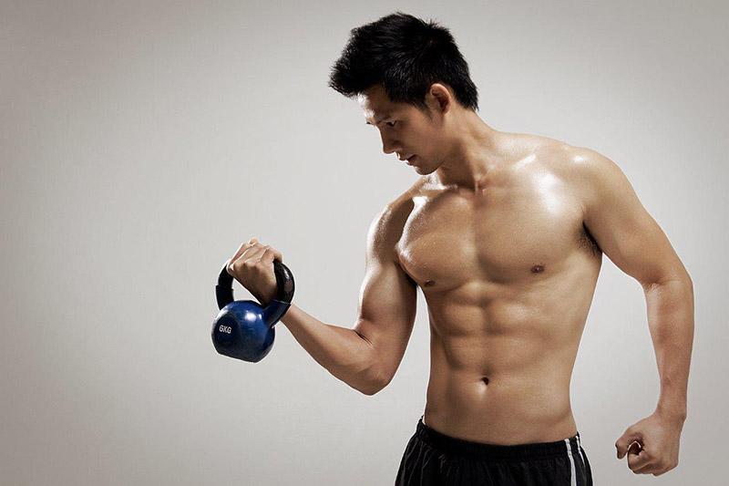 Tập luyện khoa học để nâng cao thể trạng