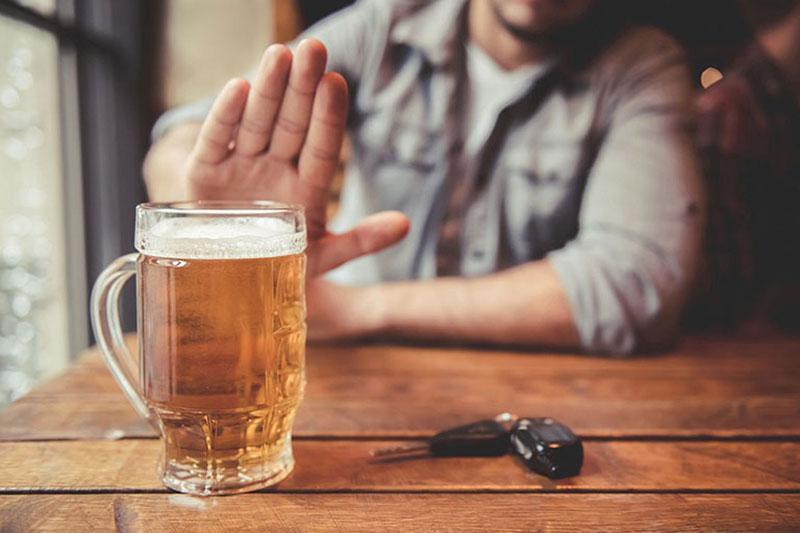 Nam giới tuyệt đối không sử dụng viên Ngựa Thái cùng rượu bia, chất kích thích
