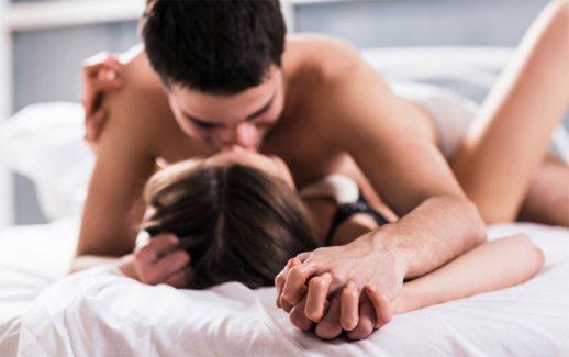 Quan hệ tình dục