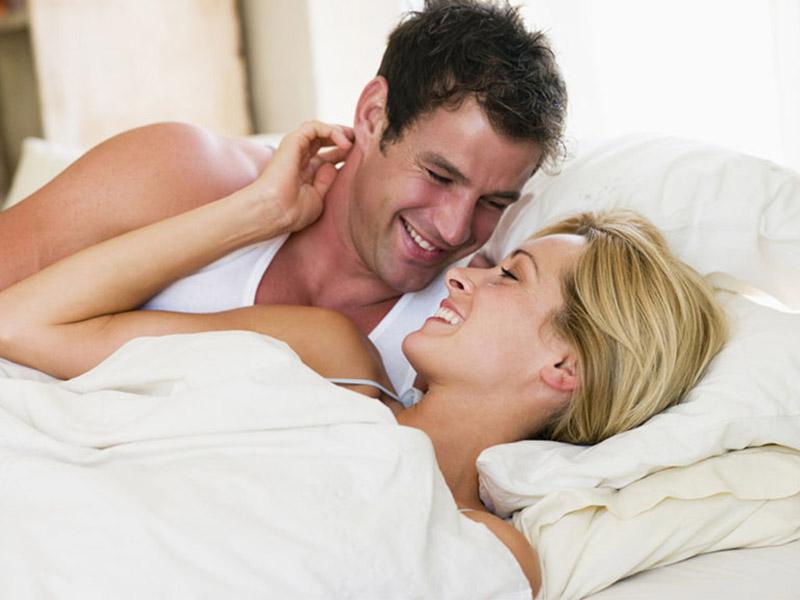 Người dùng nên quan hệ tình dục an toàn, điều độ để cải thiện sức khỏe